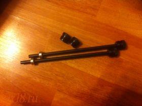 Пробка передняя для пневматической винтовки Crosman 1360 / 2260 Кросман 1360 / 2260