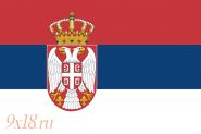 Z. A. Serbia - З. А. Сербия кал 6,35 мм - .25, длина 600 мм, Ф16 мм, твист 550 мм, 16 нарезов, (D)