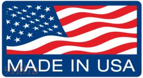 "НАРЕЗКА NUMRICH USA - НАМРИЧ США 7,62 мм - .308, длина 140 мм, Ф16 мм, твист 10"" (254 мм)"