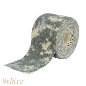 Камуфляжная защитная лента McNett ARMY DIGITAL - УНИВЕРСАЛЬНАЯ АРМЕЙСКАЯ
