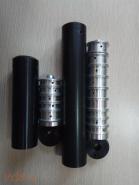 Стандартный Универсальный Модератор звука - саундмодератор для пневматического оружия Крал Панчер Kral Puncher